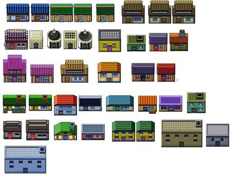 Maintenance House pokemon homes game sprites wiki fandom powered by wikia