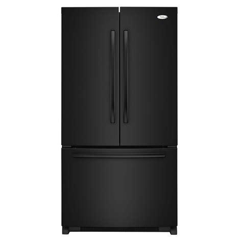 Whirlpool Gold Door Refrigerator by Whirlpool Wrf560smyw 19 7 Cu Ft Door Bottom