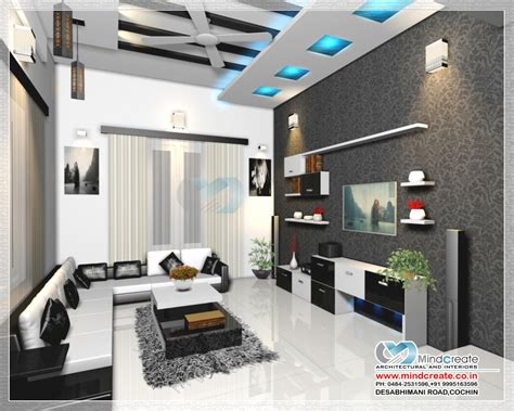 Living Room Interiors Kerala Living Room Interior Model Kerala Model Home Plans