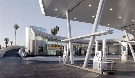gas station design the world s 10 best filling stations