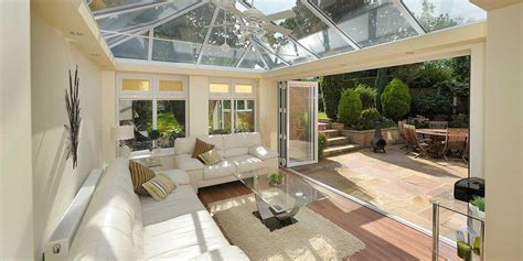 modern orangeries from clearview contemporary orangery