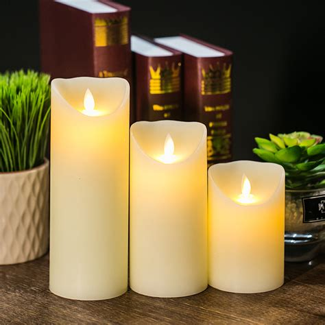 electric candle lights aliexpress buy creative led electronic flameless
