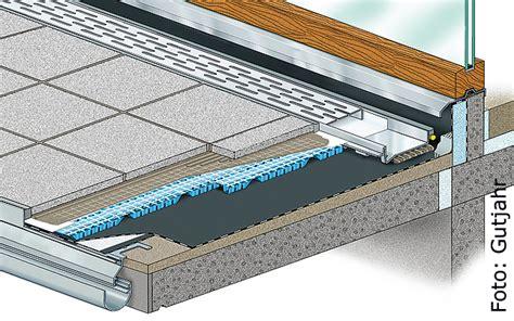 Badezimmer Fliesen Platzen by Balkonsanierung Selbst Gemacht Architektur Alte Balkone