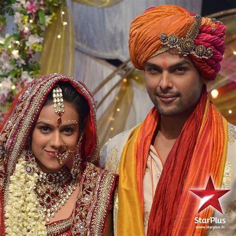 nia sharma wedding photos kushal tandon and nia sharma