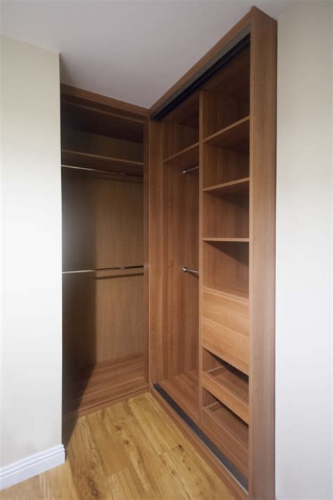 L Shaped Wardrobes by L Shaped Wardrobes Slide In Style Sliding Wardrobes