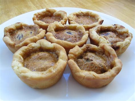 the best butter tarts recipe placed 3rd in a baking contest cooking with alison