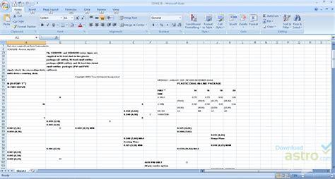 bagas31 excel cara convert pdf ke excel offline cara merubah excel ke