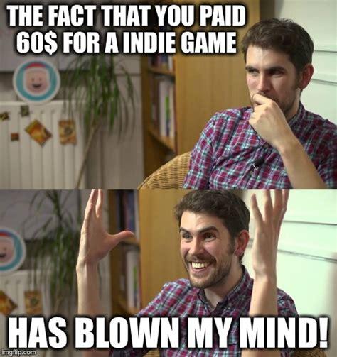Mind Games Meme - seems obvious imgflip