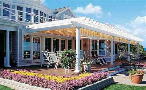 Residential Canopy Residential Canopies And Enclosures Philadelphia