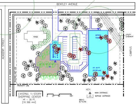 site planning deakplanningdesign com site planning and design alt 1 1st attempt