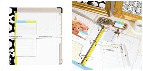 Wedding Organizer Notebook by Wedding Planner Notebook