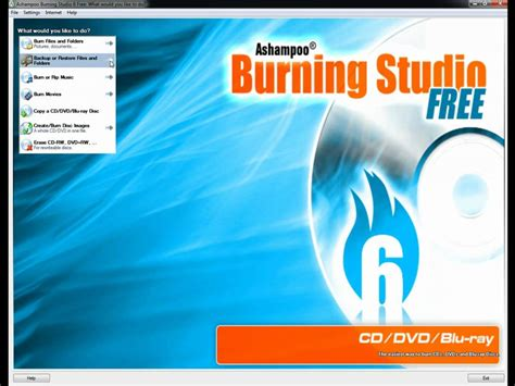 ashoo burning studio 2015 ashoo burning studio 6 free edition review youtube
