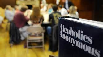 Aa Meetings Financial Predators In Alcoholics Anonymous Meetings Be