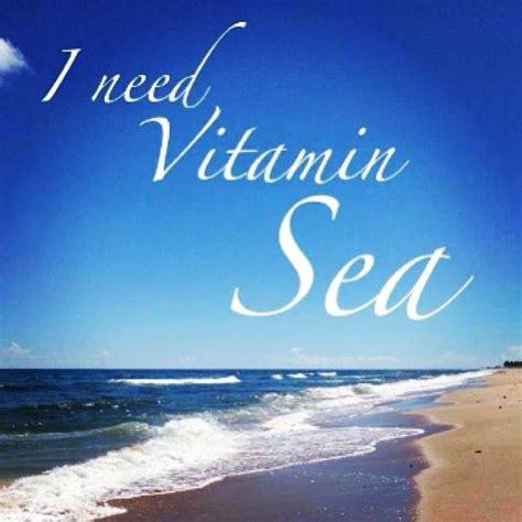 Vitamin Sea vitamin sea s a