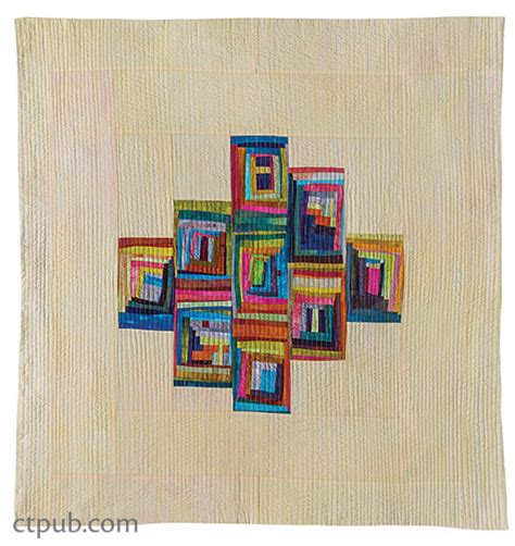 create your own improv quilts modern quilting with no no rulers books modern quilt trend improvisation c t publishing