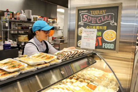 report h mart in downtown seattle makes progress the