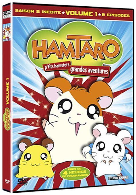 Kaset Dvd Anime Made In Abyss 1 12 End hamtaro saison 2 serie tv 2001 news