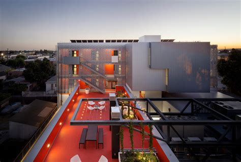 multi family design winners of the 2013 los angeles architectural awards