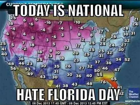 The 25 Best Florida Memes About America's Weirdest State