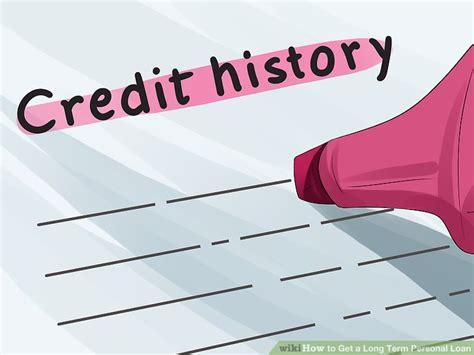 how long are house loans how to get a long term personal loan with pictures wikihow