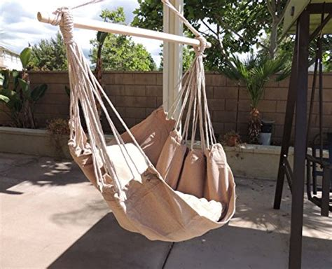 porch swings with rope hangers hammock chair hanging rope porch swing ebay