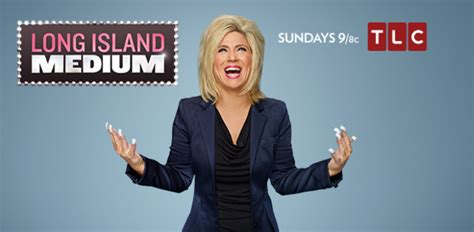 recap long island medium season 6 premiere finds us long island medium theresa capuot goes live from hollywood