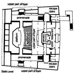 royal festival floor plan cylindrical and spiral stairs spiral stairs northern