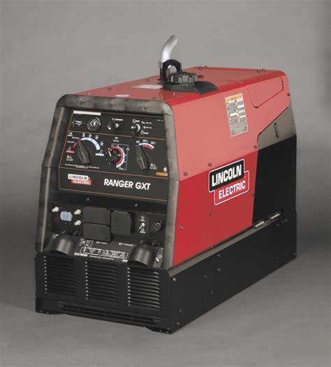 new lincoln ranger 250 gxt welder generator k2382 3