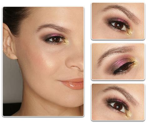 eyeshadow tutorial urban decay 3 urban decay vice eyeshadow palette makeup tutorial 3