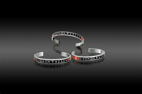 Gelang Speedometer Rolex Gmt Bracelet speedometer official bracelets inspired by the iconic