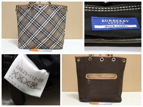 Harga Tas Burberry Blue Label wishopp 0811 701 5363 distributor tas branded second tas