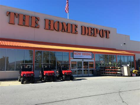 the home depot jasper ga company profile