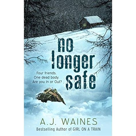 longer picture books no longer safe by a j waines reviews discussion
