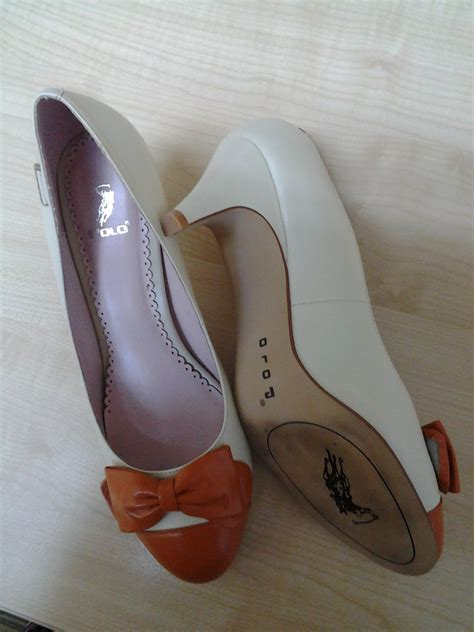 Heel Polos Cantik aku skema pre loved item for sale