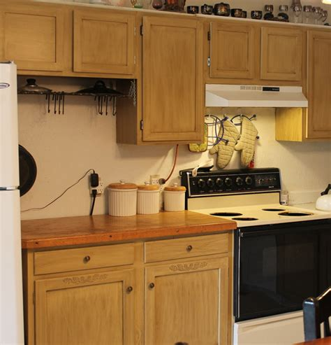 Transforming Kitchen Cabinets Cabinet Transformations Submitted By S