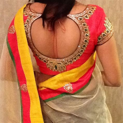 pattern design for blouse beautiful designer blouses by mamatha tulluri south