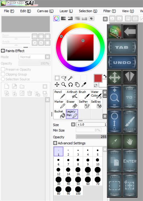 paint tool sai how to crop exclusive surface pro artist artdock makes photoshop a