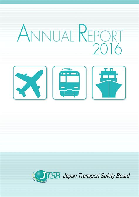 2016 Annual Report by Jtsb Annual Report 2016