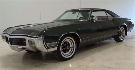 1968 buick riviera custom american classic car cars