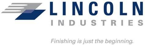 lincoln industries lincoln industries logo 171 logos brands directory