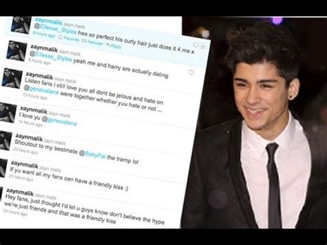 zayn malik layout for twitter why zayn malik deleted his twitter youtube