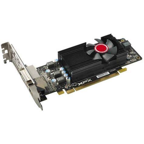 Xfx Radeon Rx 550 2gb Ddr Rx 550p4sfg5 1 2gb xfx radeon rx 550 lp aktiv pcie 3 0 retail rx 550 mindfactory de hardware notebooks