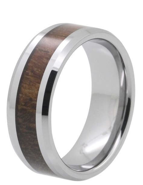 Tungsten Wedding Rings by Tungsten Rings Tungsten Wedding Bands 100