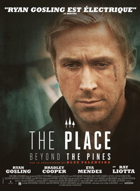 A Place Director Breaking The Episode 1 Director Derek Cianfrance On The Place Beyond The Pines