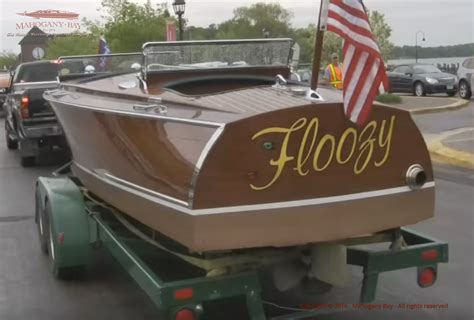 classic runabout boat for sale woodenboat wooden runabout boats pinterest boat