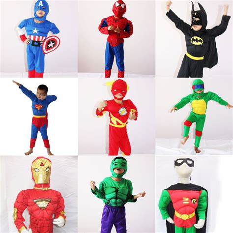 Baju Bayi Costume Gentleman boys captain america costume batman iron costumes