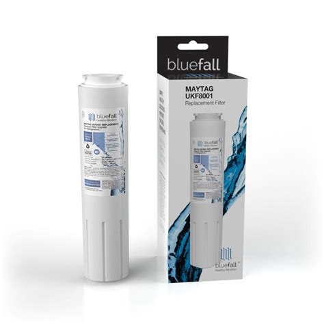 Water Filters At Home Depot by Maytag Ukf8001 Refrigerator Water Filter Compatible By Bluefall Bf Ukf8001 The Home Depot