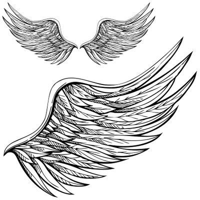 ali angel tattoo angel drawings angel wings pencil drawing pictures