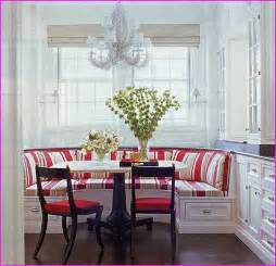 white corner nook kitchen table home design ideas