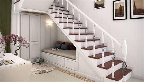 desain mushola di bawah tangga ide memanfaatkan ruang bawah tangga rumah dan desain